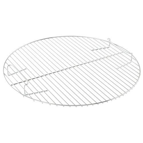 Parrilla de acero cromado x5.2x cm