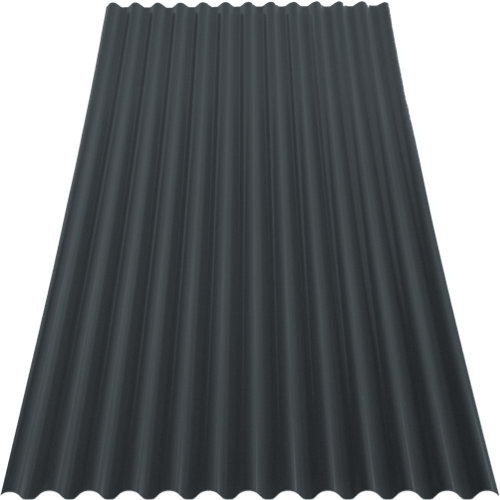 Placa ecolina pizarra 2000x1100 mm