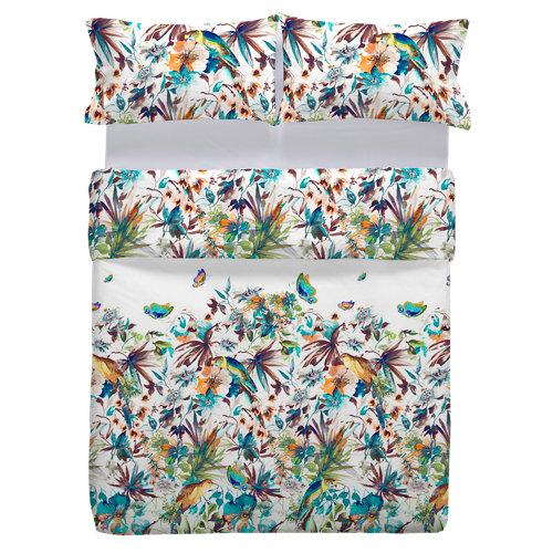 Funda nórdica aruba multicolor para cama 150 / 160 cm