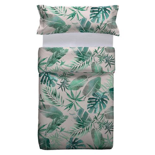 Funda nórdica syon multicolor para cama 90 / 105 cm