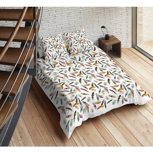 Funda nórdica icaro multicolor para cama 135 / 140 cm