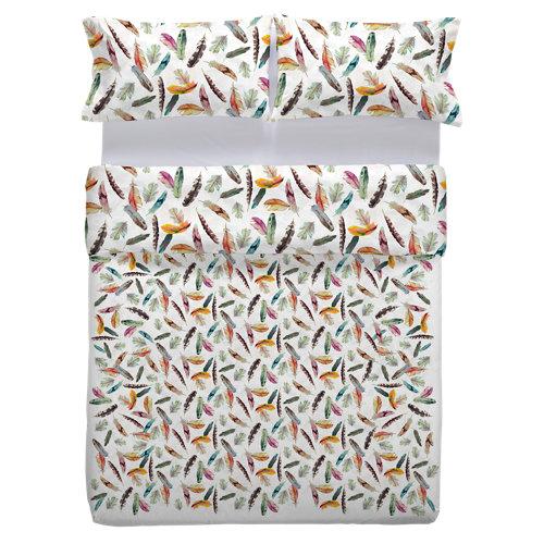 Funda nórdica icaro multicolor para cama 180 / 200 cm
