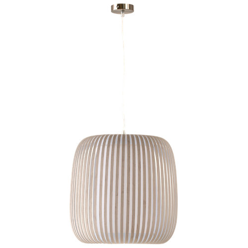 Lámpara de techo grace gris