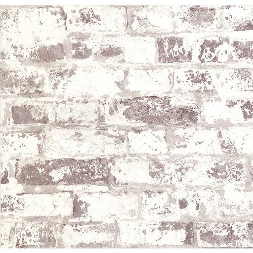 Papel pintado trampantojo materias 5,33 m²