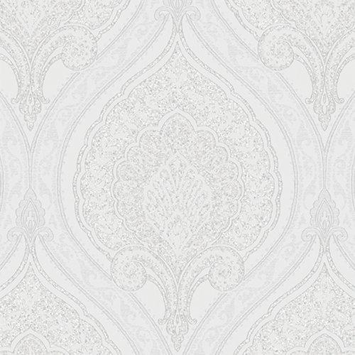 Papel pintado arabesco 5,3 m²