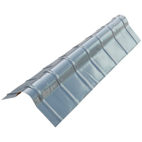Cumbrera polivalente pizarra 1,2 m