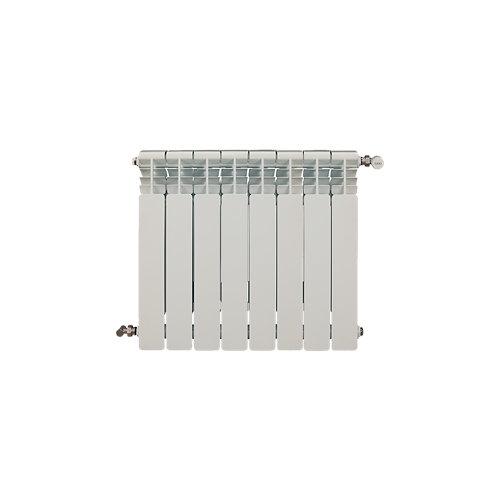 Radiador agua caliente baxi dubal 60 8 elementos