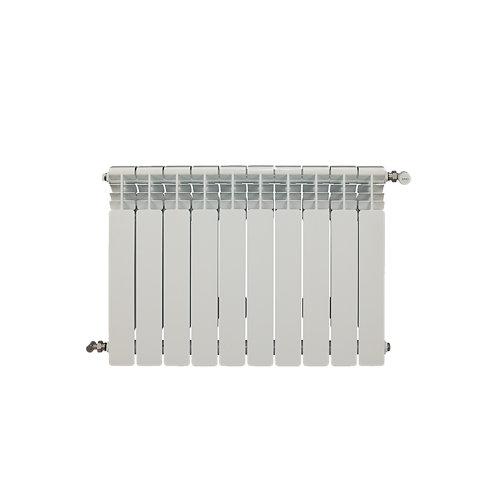 Radiador agua caliente baxi dubal 60 10 elementos