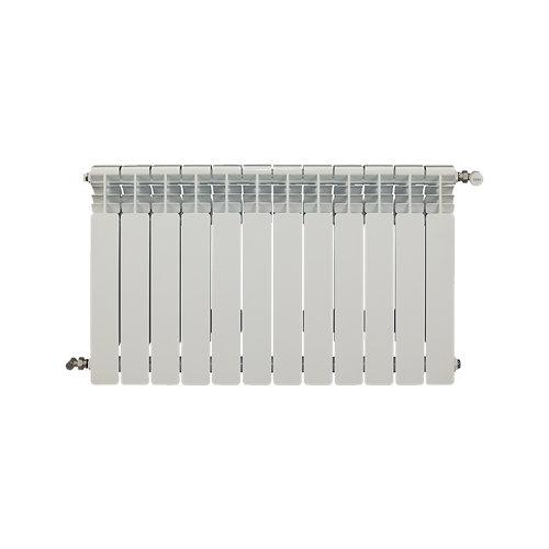 Radiador agua caliente baxi dubal 60 12 elementos