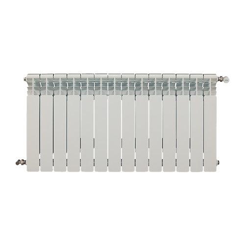 Radiador agua caliente baxi dubal 60 14 elementos