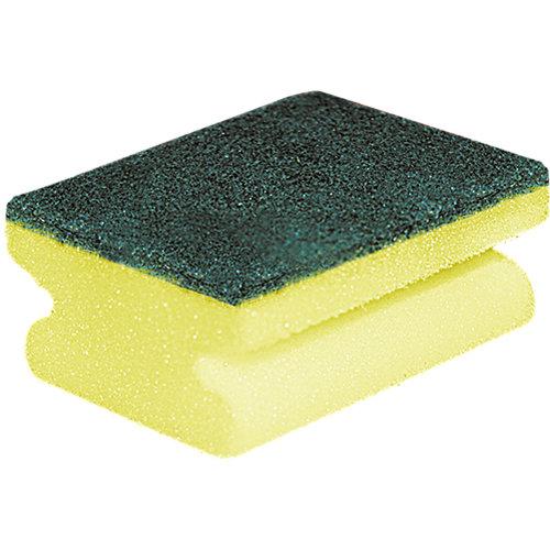 Esponja abrasiva impact