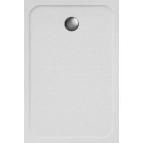Plato ducha easy 80x120 cm blanco