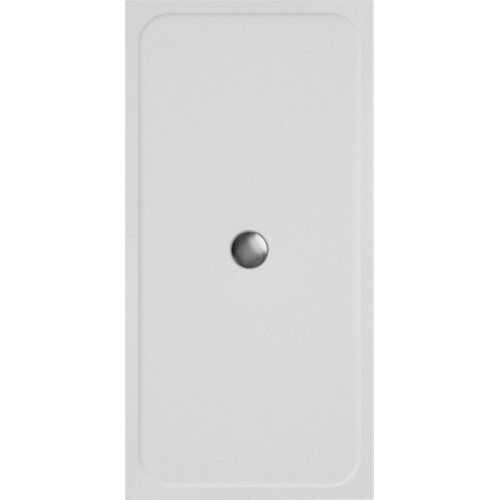 Plato ducha easy 80x160 cm blanco