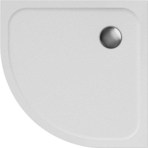 Plato ducha easy 80x80 cm blanco