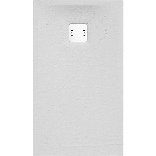 Plato ducha remix 70x120 cm blanco