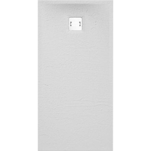 Plato ducha remix 80x160 cm blanco