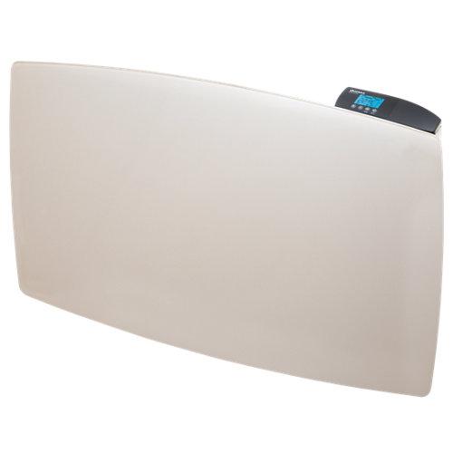 Emisor térmico cerámico ducasa 1600 white wifi de 1600 w