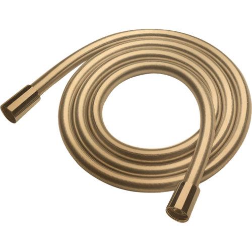 Flexo de ducha maier 175 cm oro galvanizado brillante