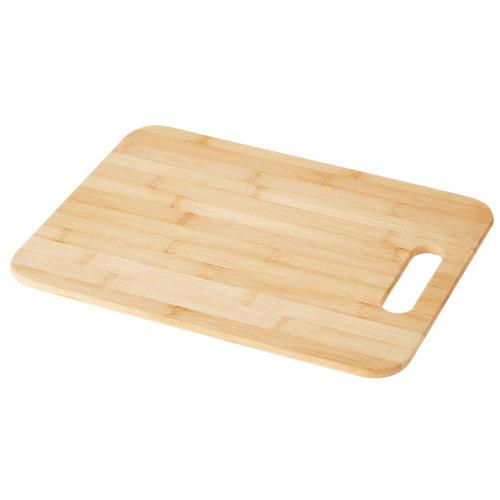 Tabla de cortar serie slim bambú 36,8x27,9 cm