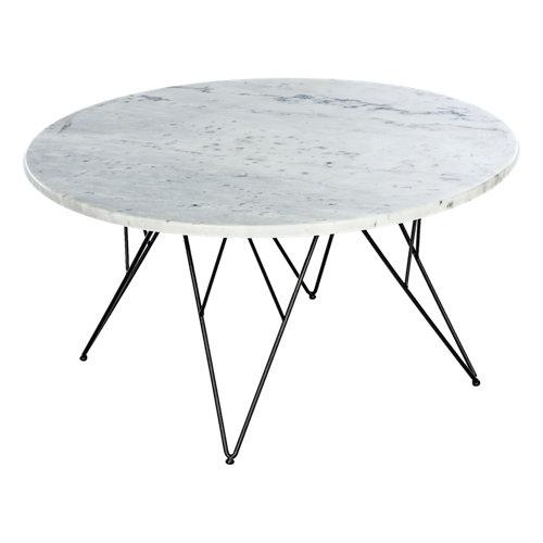 Patas de la mesa de exterior de hierro detroit blanco. parte 1/2 de un conjunto