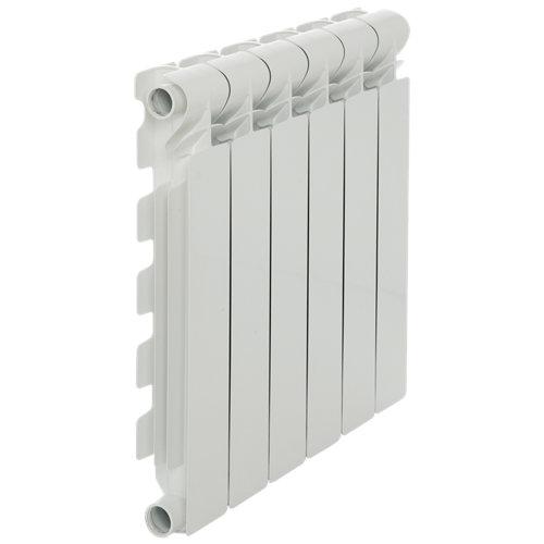 Radiador de agua fondital wings 500 6 elementos