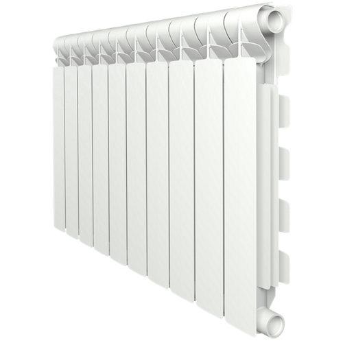 Radiador de agua fondital wings 500 10 elementos