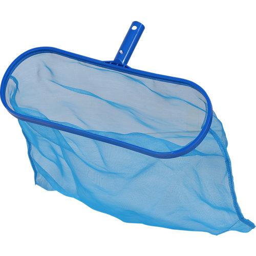 Recoge hojas para piscina de polipropileno para limpieza de fondo