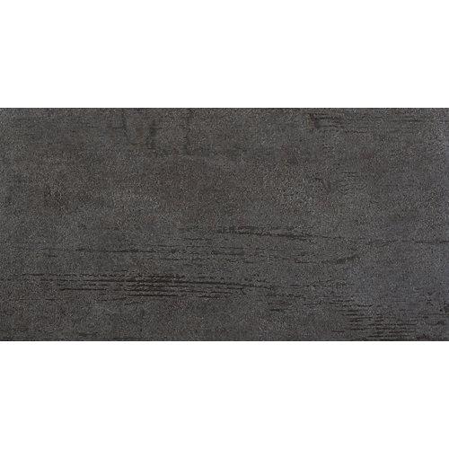 Pavimento porcelánico-rev materia 31,6x60,8 antracit c3 antideslizante artens