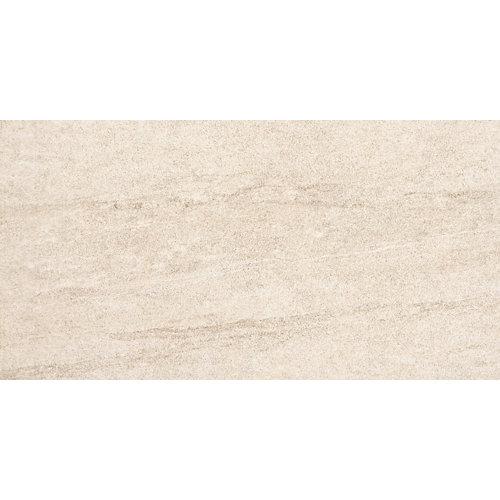 Pavimento porcelánico-rev materia 31,6x60,8 marfil c3 antideslizante artens