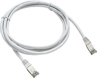 Cable Red Ethernet Y Conector Rj45 Leroy Merlin