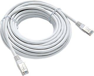 Cable Ethernet Ftp Categoría 6 10 Metros Leroy Merlin
