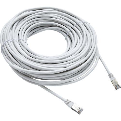 Cable ethernet ftp categoría 6 25 metros