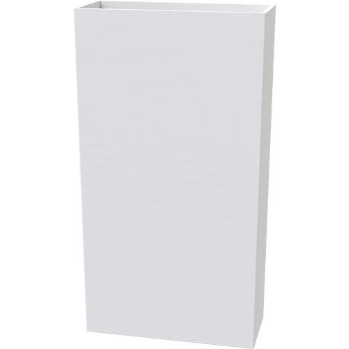 Humidificador magnético blanco + gancho 8,5x16x3,5 cm