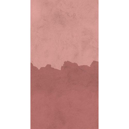 Mural decorativo autoadhesivo mellow rose canyon 132x250 cm