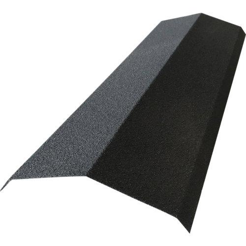 Cumbrera granulo gris 920 mm