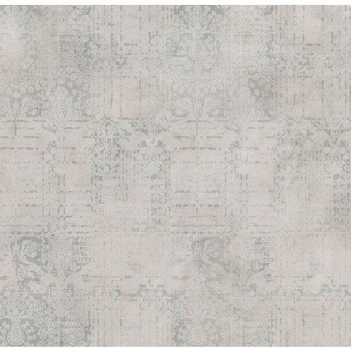 Mural decorativo autoadhesivo ornamento 257x250 cm