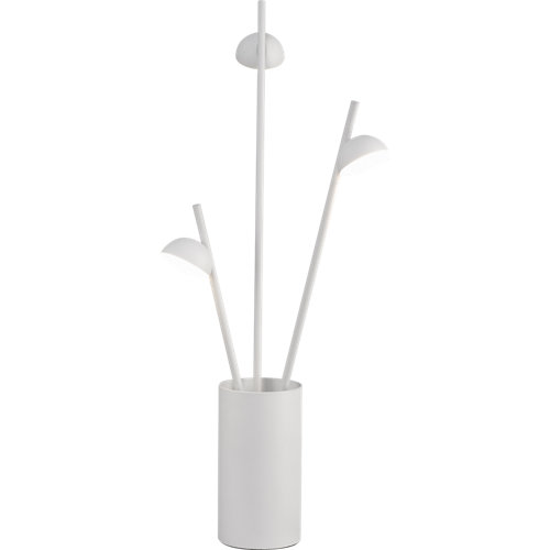 Lámpara de sobremesa led mantra adn 9w