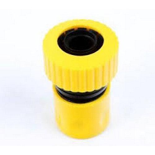 Conector rápido grifo-manguera 19 mm