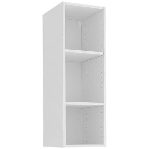 Mueble alto cocina blanco delinia id 30x89,6 cm