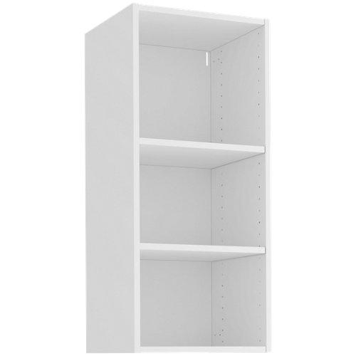 Mueble alto cocina blanco delinia id 40x89,6 cm
