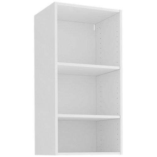 Mueble alto cocina blanco delinia id 45x89,6 cm