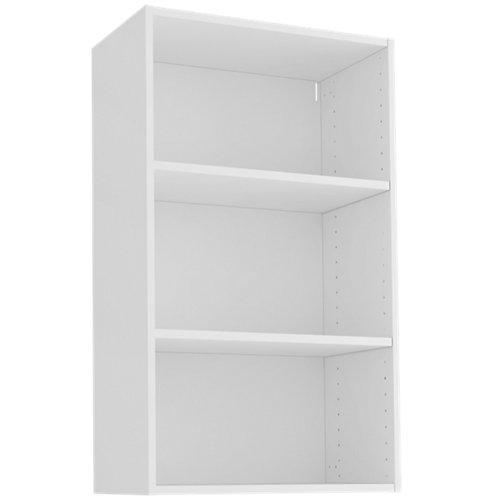 Mueble alto cocina blanco delinia id 60x89,6 cm