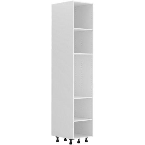 Mueble columna blanco delinia id 45x228 cm
