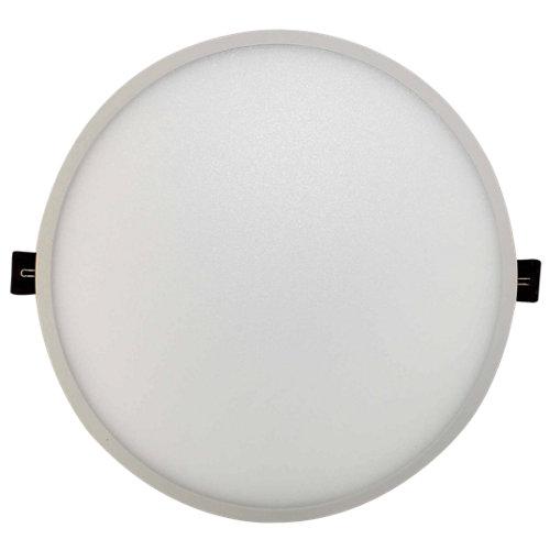Foco downlight led kaju 30w 3000w blanco