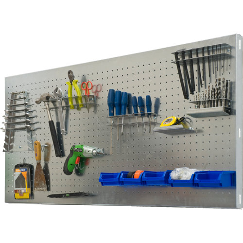 Panel herramientas simonwork panelclick 60x90 cm