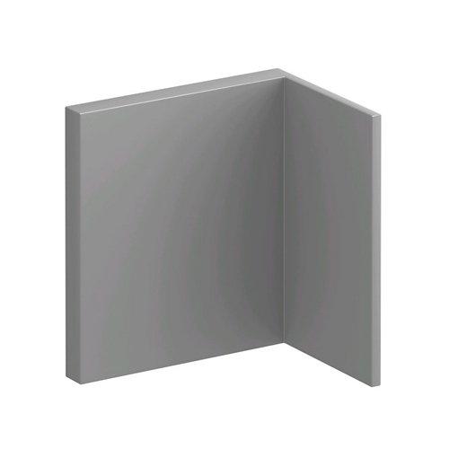 Pieza de anclaje para módulos kub