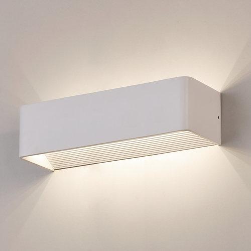 Aplique led icon blanco
