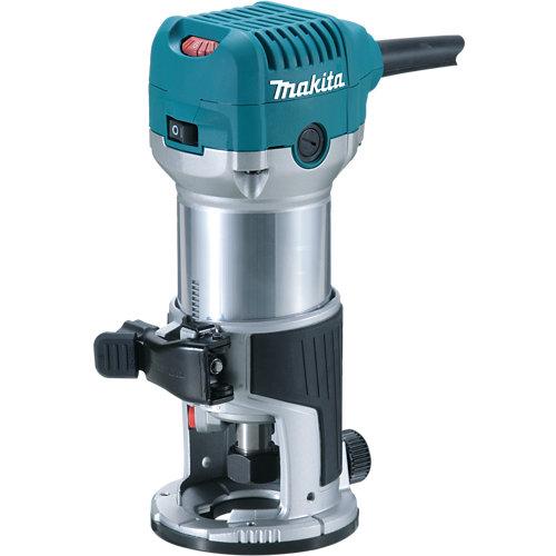 Fresadora makita rt0700c 710 w