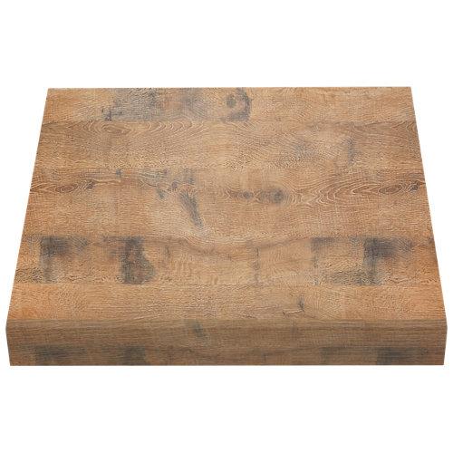 Encimera laminada madera roble winchester wood roble marrón 3,8 x 180 x 38 mm