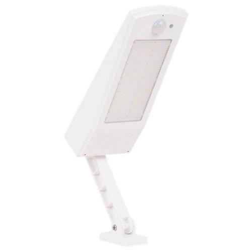 Aplique solar led nizar bl blanco